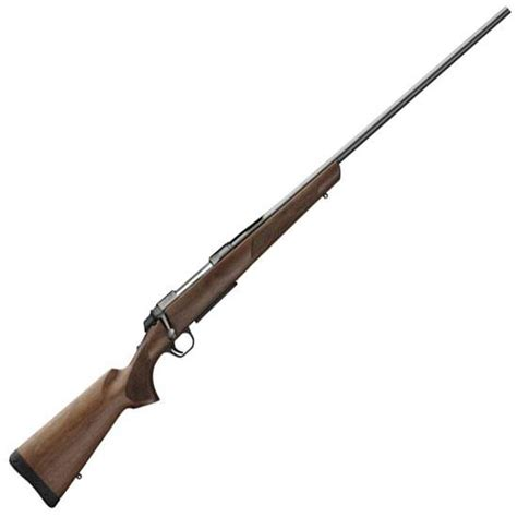 Browning A-Bolt Iii Hunter 243 22 Barrel No Scope .